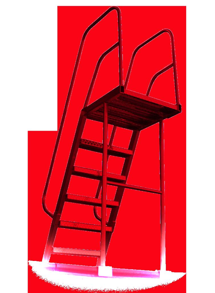 EZ-Dive Red